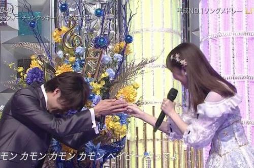 櫻井翔担当が指原に激おこwwwwwのサムネイル画像