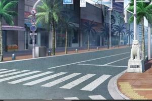 【グリマス】舞浜歩 キャラバンストーリー公開中!