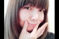 """【芸能】aikoが""""ヤンキー卒業""""宣言。髪を黒くイメチェンした姿が「めっちゃかわいい」。"""