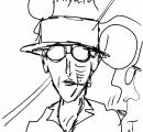 ワイ漫画家志望の25歳がジャ〇プ編集に持ち込みに行った時の反応がこちら・・・・・↓