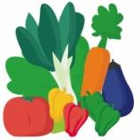 『知り合い「野菜を一切食べずに生きてきました」←さすがにウソだよな?』の画像