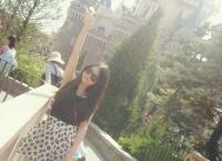 【AKB48】田野優花と大島涼花が夢の国へ行く 田野ちゃんのサングラスの似合い具合www