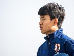 久保建英はアジア史上最高の選手になる運命にある!?