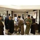 『銀座もとじ大阪店』の画像