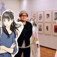 漫画家・江口寿史、「おじいちゃんなのに可愛い女の子描く」ツイートを見つけ激怒 長文で説教してしまう