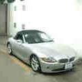 兵庫県篠山市 オートオークションポラリスの在庫 BMW Z4 3.0I