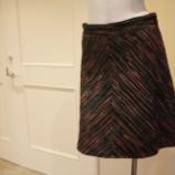 『DUAL VIEW(デュアルヴュー) ジャガードスカート』の画像
