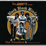 『Travellers「King Jammy's Presents: Black Black Minds」』の画像