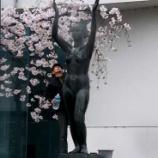 『裸体像Tシャツ計画 ~朝~ その2』の画像