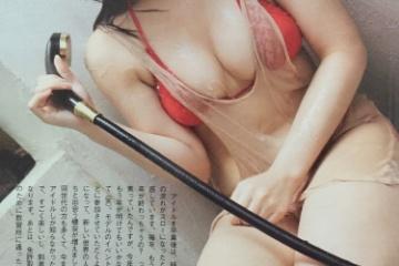 大和田南那のドスケベプリケツおっぱいがとんでもなくエロすぎて全てが許される