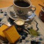 京都の和風カフェが酷すぎると問題に!3000円でお茶とお菓子ひとかけら 接客は最悪