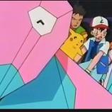『【まぶしい光】アニメポケットモンスターで起こったポリゴン事件』の画像
