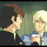 『クワトロ「信頼出来るトップ!現場でMS乗れる!アムロと共闘!かわいい後輩!」』の画像