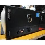 『FNV D583/GX SSD換装作業』の画像