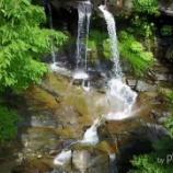 『いつか行きたい日本の名所 木窪大滝』の画像