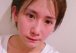 元℃-ute岡井千聖ちゃんの風呂上がりスッピン画像が可愛すぎると話題に!