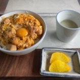 『水樹奈々さんが食べた鳥岩楼の親子丼』の画像