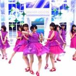 『【乃木坂46】橋本奈々未 MUSIC STATIONでマイクを落とすハプニングwww』の画像