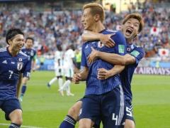 ロシアW杯での日本代表は本田がやらかさなければベスト8行けた!← これ…