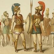 ギリシャ兵の格好してみたいけどどう思う?