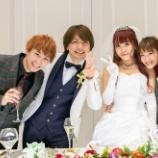 『『いこちゃんが泣きそうになりながら話してた…』生駒里奈、結婚式で涙のスピーチ…』の画像