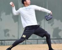 【阪神】小野「先発をしたい」故障防止へ投げ込み増やす