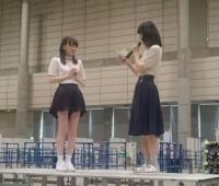 【欅坂46】長沢菜々香「手紙を読んでくれた織田奈那。私は重いと思うけど受け止めてね」
