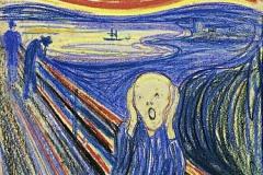 ムンクの「叫び」競売へ…63億円超?