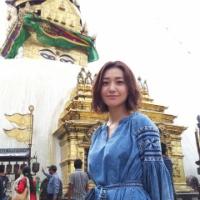 元AKB48大島優子、ネパールで山ヒルに次々と襲われる恐怖