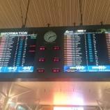 『【エアアジア(AirAsia)】KUL~SIN DK707搭乗記 ===有料の前方座席を購入しましたが。。。===』の画像