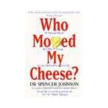 『Who Moved My Cheese? チーズはどこへ?』の画像