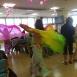 『4月21の1号館(ベリーダンス)』の画像
