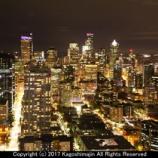 『シアトル 夜景』の画像