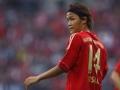 宇佐美がいた頃のバイエルンに通用する日本人選手っていた?
