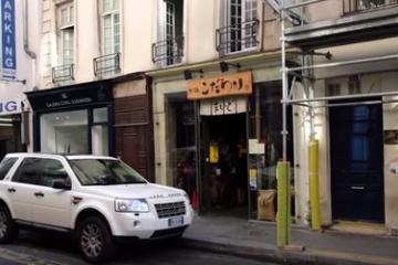海外「いくらでも払う!」美食の国フランスで生まれたオシャレすぎるラーメンとは??!!