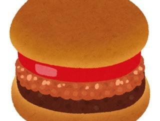【衝撃】ハンバーガーマニアがチェーン店の格付けをした結果wwwww