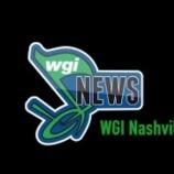 『【WGI】ガード大会ハイライト! 2020年ウィンターガード・インターナショナル『テネシー州ナッシュビル』大会抜粋動画です!』の画像