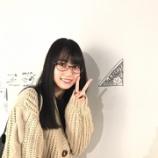 『【乃木坂46】たまんね〜・・・上海での賀喜遥香の私服&メガネ姿が最高すぎる・・・』の画像