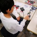 『STEM教育は究極の教育なのかも。体験会に息子と行ってきた話』の画像