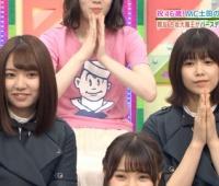 【欅坂46】米谷奈々未、7th『アンビバレント』の活動をもってグループから卒業