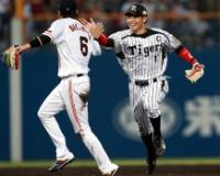 【朗報】坂本勇人さん、元阪神タイガース鳥谷さんを尊敬して止まない