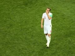 イングランドって結局セットプレーからしか点を取れなかったな