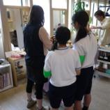 『富山市立藤ノ木中学校「14歳の挑戦」実施中~最終日!』の画像