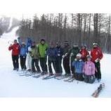 『スキー上達講座9期レポート』の画像