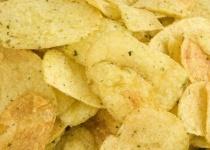ポテトチップスとかいう芋の加工品wwwwwwwwww