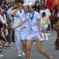 第15回湘南台ファンタジア2013 その71 (西口パレード/G.R.E.S.仲見世バルバロスの4)