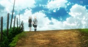 【血界戦線】第11話 感想 終わりの始まり