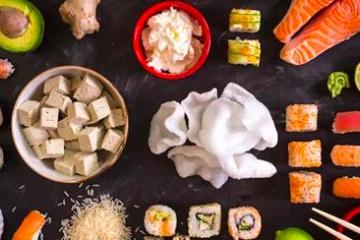 海外「日本に生まれていれば」容易に手に入る日本の長寿食を羨む海外の人々
