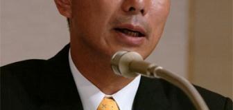 河野太郎「民主は天下りを増やそうとしている」→前原「自己反省してから質問しろ!」
