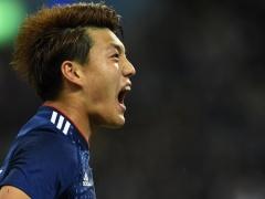 日本代表・堂安律、今冬にはマンCやユーベ、アトレティコらで争奪戦!?